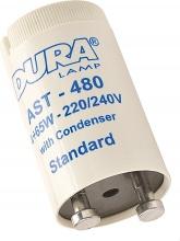 DURALAMP AST-480 Starter 220 240V Pezzi 25