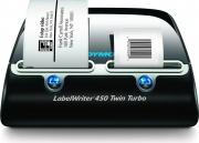 DYMO S0838870 Stampante per Etichette Termica diretta 600x300DPI S0838890 LabelWriter 450