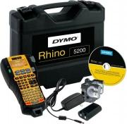 DYMO S0841410 Stampante per Etichette Trasferimento termico 180x180DPI  RHINO5200