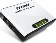 DYMO S0929080 Print Server USB LAN Ethernet Bianco  LabelWriter Print Server