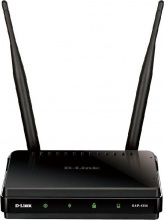 D-Link DAP-1360 Range Extender Access Point wifi N 2,4 Ghz