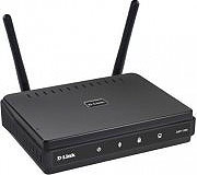 D-Link Range Extender Access Point wifi N 2,4 Ghz DAP1360