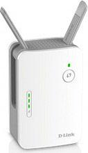 D-Link Range extender ripetitore Wi-Fi LAN RJ-45 2 Antenne AC1200 DAP-1620