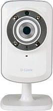 D-Link Telecamera Videosorveglianza Rete GiornoNotte Wireless DCS-932L