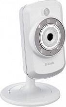 D-Link Telecamera Videosorveglianza di Rete wifi Smartphone e Tablet DCS942L