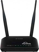 D-Link Router Wireless N 300 Mbps Col Nero DIR-605L
