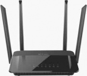 D-Link DIR-842 Modem router wireless adsl wifi Dual band RJ-45 4 Porte Ethernet