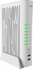 D-Link DVA-5593 Modem Router Wifi ADSL VoIP 4 Porte LAN + 1 WAN Gigabit USB 3.0