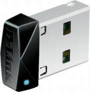 D-Link DWA-121 Chiavetta Adattatore wifi USB 150 Mbits