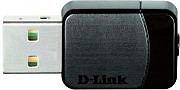 D-Link Adattatore di Rete Powerline USB 433 Mbits WLAN 300, 430 Mbits DWA-171