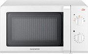 Daewoo KOG-6F27 Forno a Microonde Combinato con Grill 20 lt 700 W Bianco