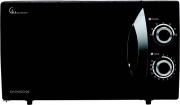 Daewoo Forno Microonde con Grill Capacità 23 Litri Nero KQG8A07