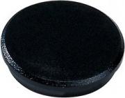 Dahle R955329 Confezione 10 Bottoni Magnetici Diam32 Nero