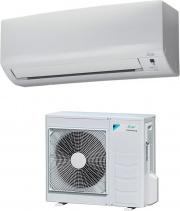 Daikin ATXB35C + ARXB35C Climatizzatore Inverter 12000 Btu Condizionatore Pompa di Calore Siesta ATXB-C