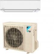 Daikin ATXC25A + ARXC25A Climatizzatore Inverter 9000 Btu Condizionatore Pompa Calore Ecoplus R32