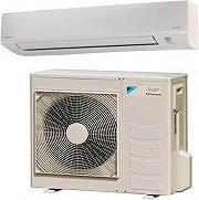 Daikin Condizionatore Climatizzatore Inverter Pompa di caolore 9000 Btu ATXN25NV1B
