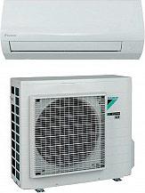 Daikin FTXF25A2V1B + RXF25A2V1B Climatizzatore Inverter 9000 Btu Condizionatore Monosplit FTXF-A Sensira