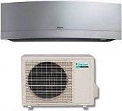 Daikin Condizionatore Climatizzatore Inverter Pompa di calore 12000 Btu FTXG35LV1BS