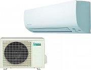 Daikin Condizionatore Inverter 12000 Btu Climatizzatore Pompa di Calore FTXS-K