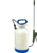 Dal Degan ARES VITON Pompa Monsone Liquidi Aggressivi lt 6