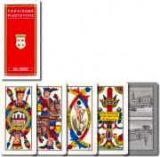 Dal Negro 15205 Mazzo di carte trevisane