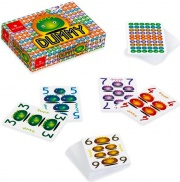Dal Negro 53360 Carte da gioco Dummy