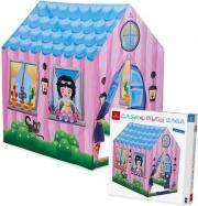 Dal Negro 53925 Tenda Gioco Bambini Giardino 95x72x104 cm Casa Dolce Casa