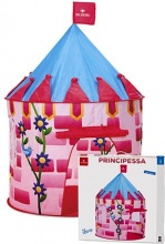 Dal Negro 053968 Tenda Principessa con base pop-up 53968
