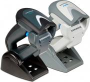Datalogic GM4132-BK-433K1 Barcode Scanner Wireless Lettore Codice Barre 1D USB Gryphon I GM4132