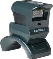 Datalogic GPS4421-BKK1B Barcode Scanner QR Code 2D USB sensore Laser -  GRYPHON