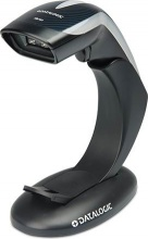 Datalogic HD3430-BKK1B Barcode Scanner QR Code 2D USB sensore Laser -  HERON