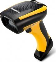 Datalogic PM9501-433RBK10 Barcode Scanner Lettore Codice Barre 2D USB  PowerScan