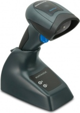 Datalogic QBT2131-BK-BTK1 Barcode Scanner Wireless Bluetooth -  QUICKSCAN