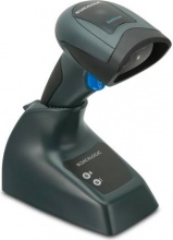 Datalogic QM2430-BK-433K1 Barcode Scanner QR Code 2D Wireless USB -  QUICKSCAN