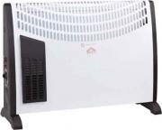 DCG Eltronic TC20T Termoconvettore Stufa elettrica 2000W Termostato