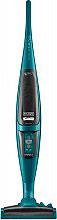 De Longhi XL175.41 Scopa Elettrica Senza Sacco Filtro HEPA 450W  Colombina Class