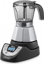 De Longhi Alicia PLUS EMKP 42.B Macchina Caffè Automatica Espresso