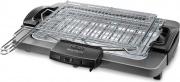 De Longhi BQ80X Griglia elettrica Barbecue elettrico da Tavolo 2450 Watt BQ 80.X