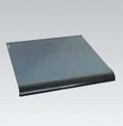 De Longhi CVN 6 PF Coperchio Piano Cottura 60 cm in Cristallo col Nero