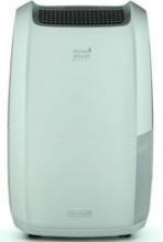 De Longhi DDSX220 Deumidificatore Portatile 20 lt24 h Capacità 5 Litri 44 dB