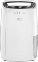 De Longhi DEX14 Deumidificatore portatile 14 Litri24 ore 2,1Lt 210W Tasciugo
