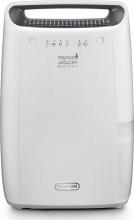 De Longhi DEX214F Deumidificatore Portatile 14 lt24 h Capacità 2.1 Litri 37 dB