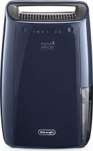 De Longhi DEX216F Deumidificatore portatile 16 lt24 Capacità 2.1 Lt Bio-silver