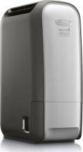 De Longhi DNS80 Deumidificatore Portatile 7.5 lt24 h Capacità 2.8 Litri 34 dB