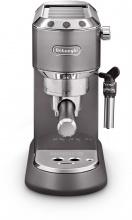 De Longhi EC785GY Macchina Caffè Espresso Caffè Polvere Espresso Manuale Inox