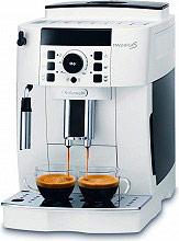 De Longhi Macchina Caffè Espresso Automatica Grani Macinacaffè ECAM 21.110.W