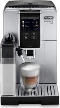 De Longhi ECAM 370.85.SB Macchina Caffè Automatica Macinacaffè e Cappuccinatore