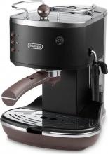 De Longhi ECOV 311.BK Macchina Caffè Espresso cialde Stile Retrò Icona Vintage