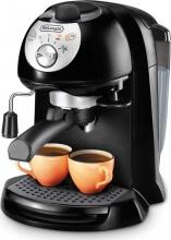De Longhi EC 201.CD.B Macchina Caffè Espresso Cialde Cappuccino Espresso