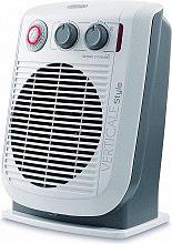 De Longhi Termoventilatore caldobagno stufa elettrica HVF3051T